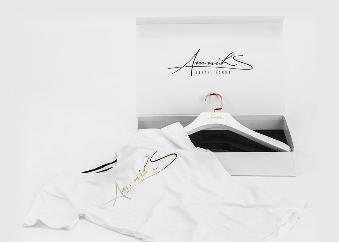 Amnihs Product box